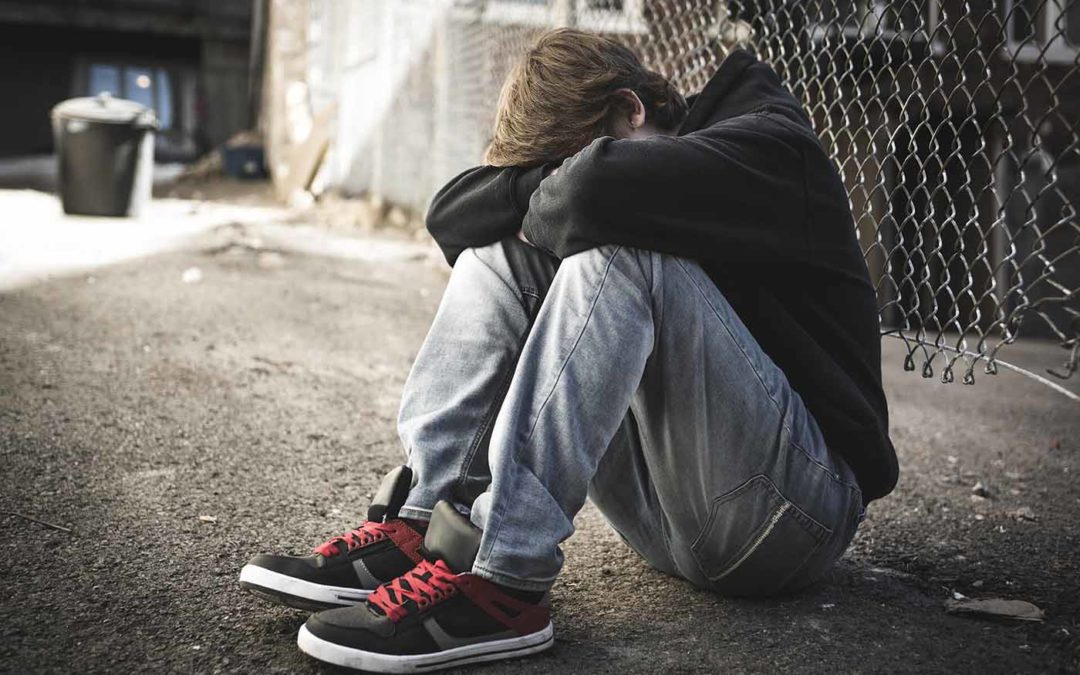 Teen Suicide in South Africa