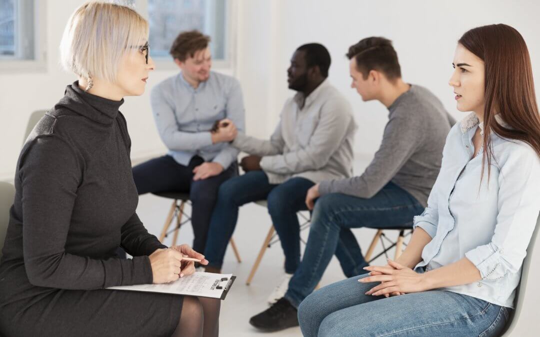 What To Expect At A Rehabilitation Clinic