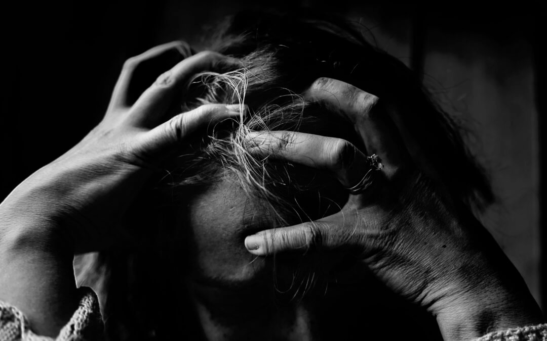 Differences Between Depression And Mental Burnout