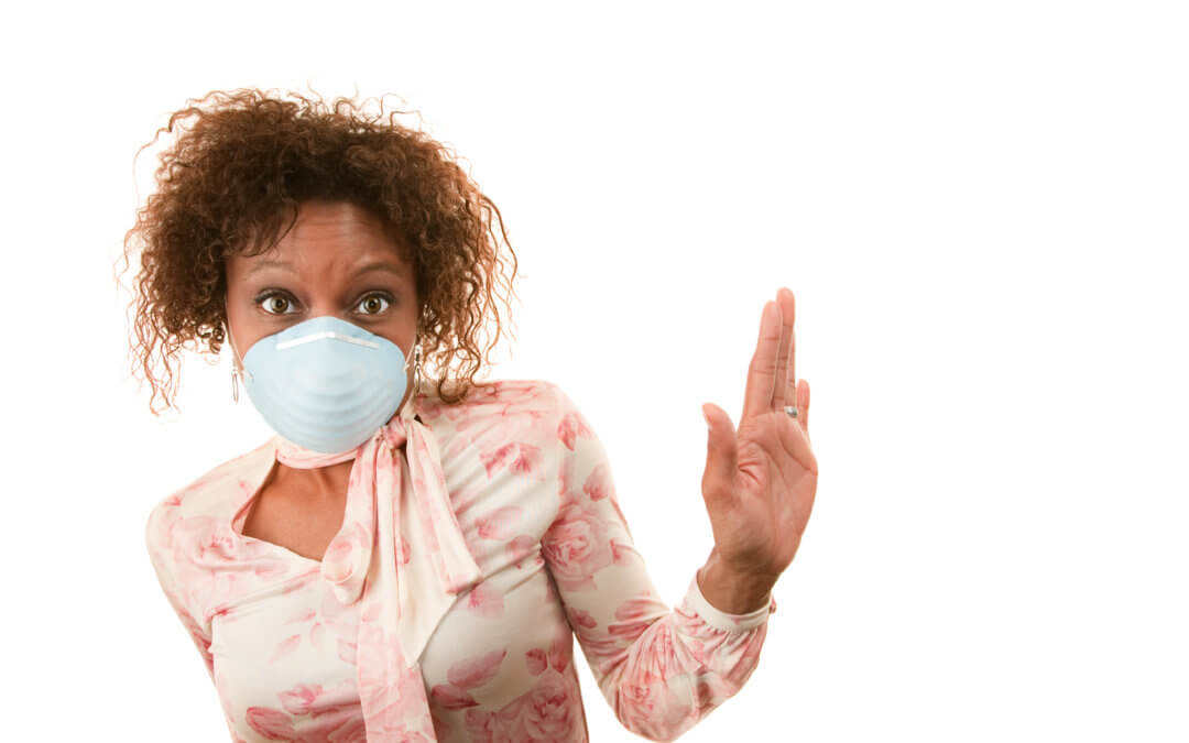 9 Tips For Dealing With Stress During The COVID-19 Outbreak