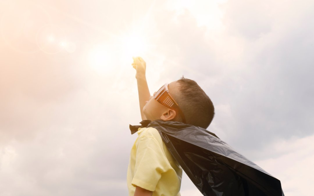 What Every Child Needs For Good Mental Health