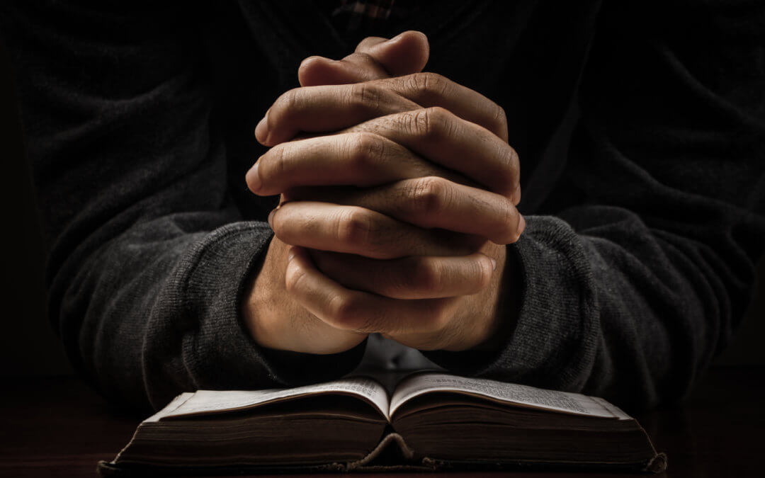 Faith Leaders As First Line of Defence in Mental Health Issues